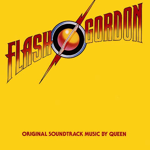 Letras de Canciones Flash Gordon