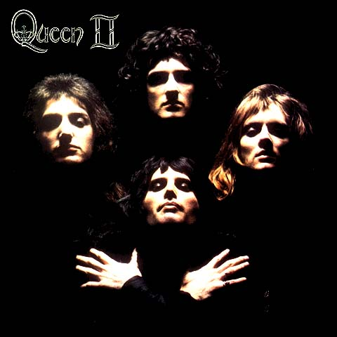 Letras de Canciones Queen 2